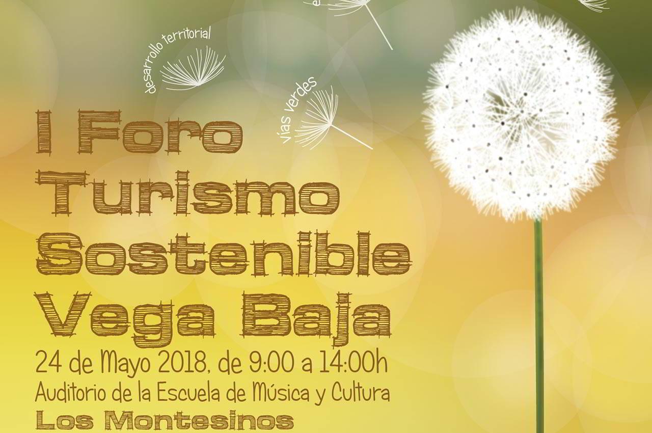 Foro Turismo Sotenible