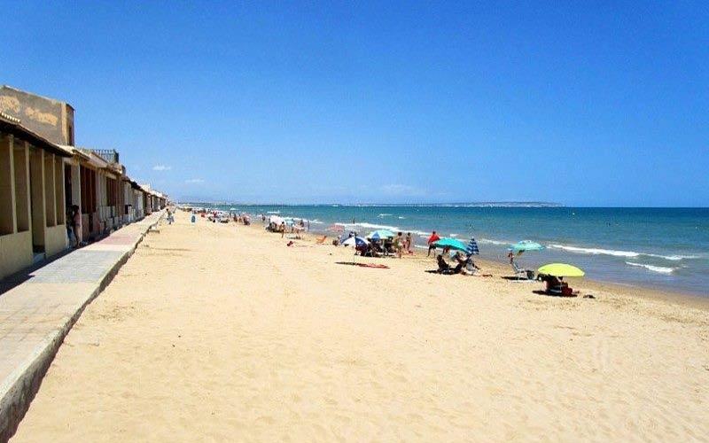 Playa Babilonia