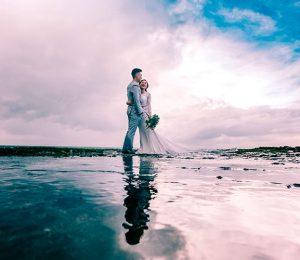 Ideas para una boda en la playa