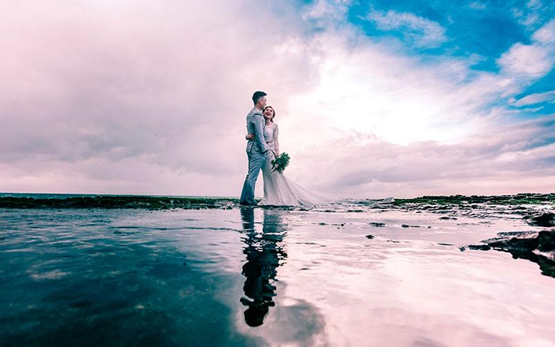 d3aac5740 Maravillosas ideas para bodas en la playa - Hotel Meridional
