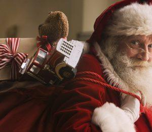 Las tradiciones navideñas más curiosas